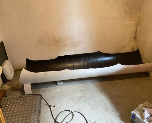 Odstranjevanje vseh vrst cistern